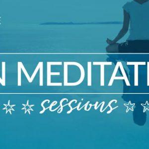 Zen Meditation in London
